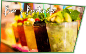 Bar e Bartender